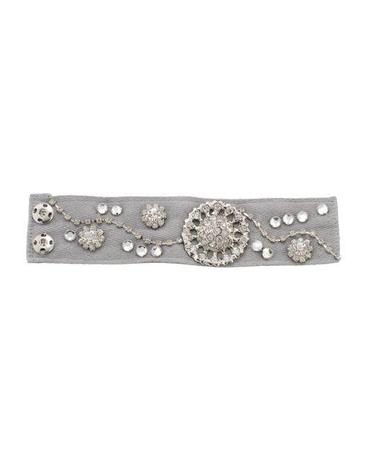 Just For You | Metallic Bracelet | Lyst