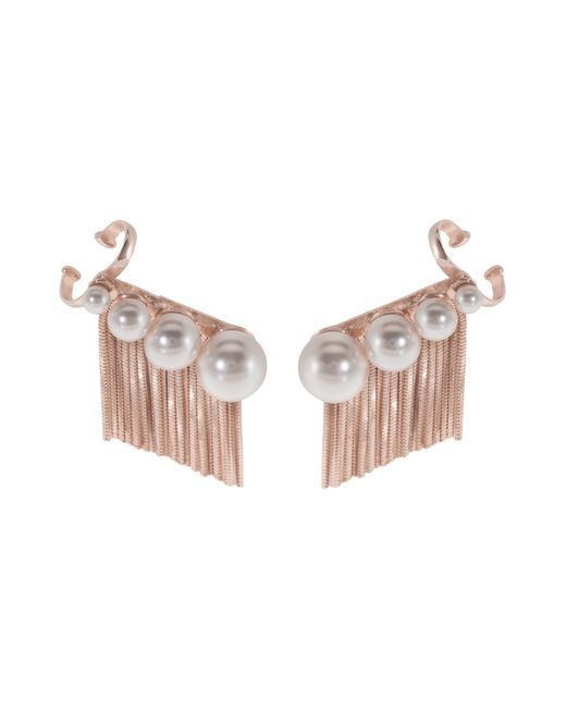 Ca&Lou | Pink Earrings | Lyst
