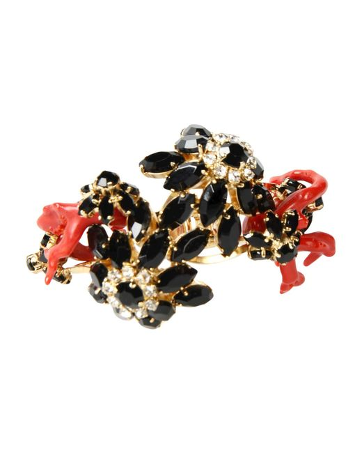 DSquared² | Metallic Bracelet | Lyst