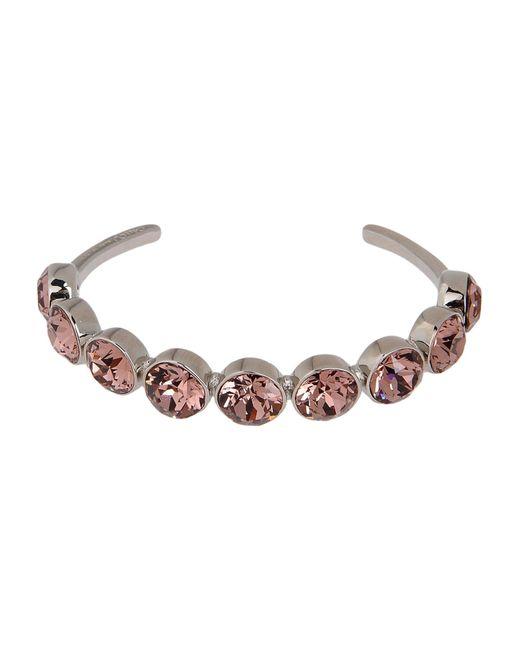 Ca&Lou | Pink Bracelet | Lyst