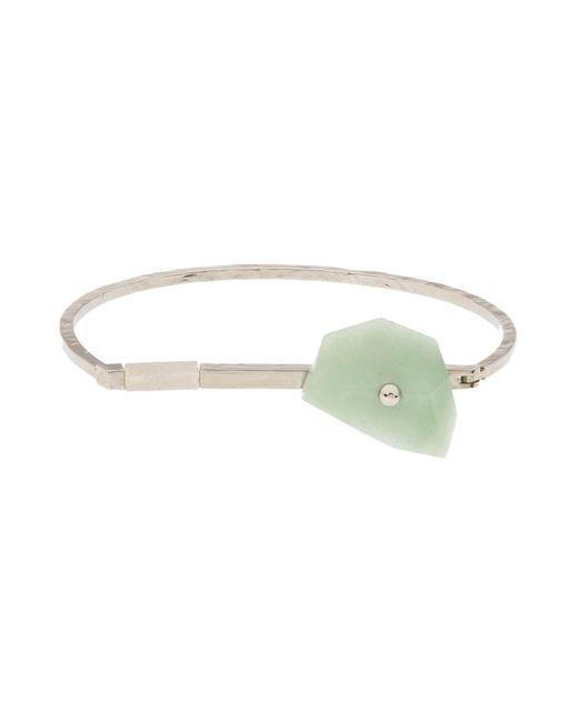 Acne | Green Bracelet | Lyst