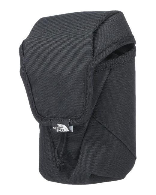 4ddcde5e1 Lyst - Mochilas y riñoneras The North Face de hombre de color Negro