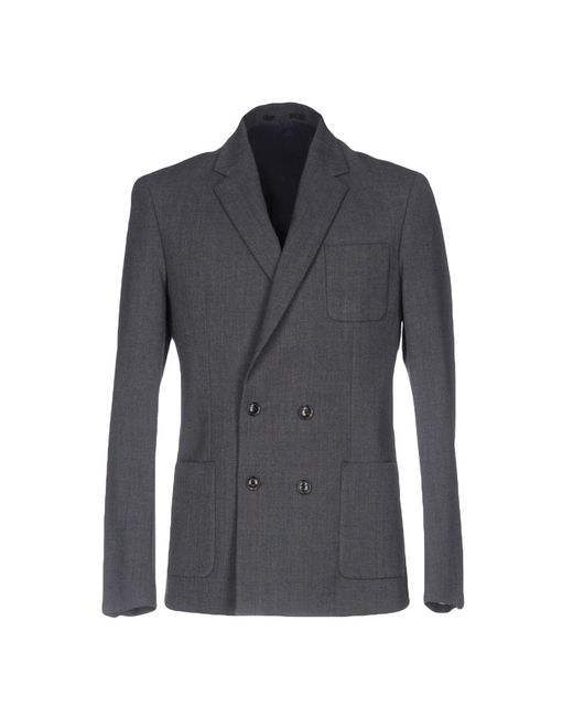 Mauro Grifoni | Gray Blazer for Men | Lyst