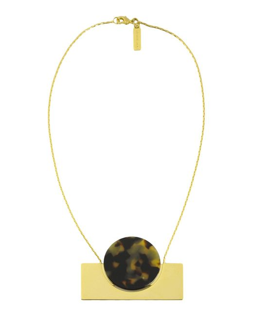 Paolo Errico - Multicolor Necklaces - Lyst