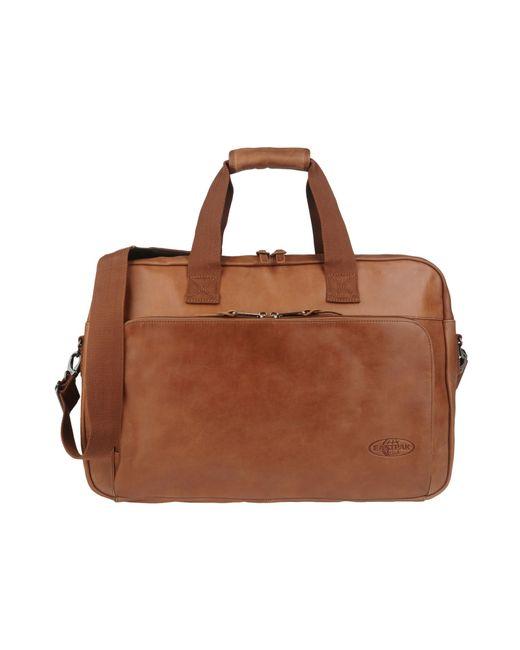 Eastpak | Brown Travel & Duffel Bag | Lyst