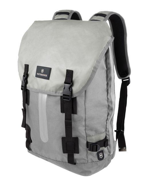 Victorinox | Gray Backpacks & Fanny Packs for Men | Lyst