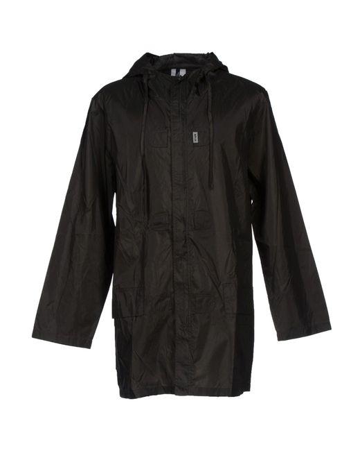 Bark - Gray Jacket for Men - Lyst