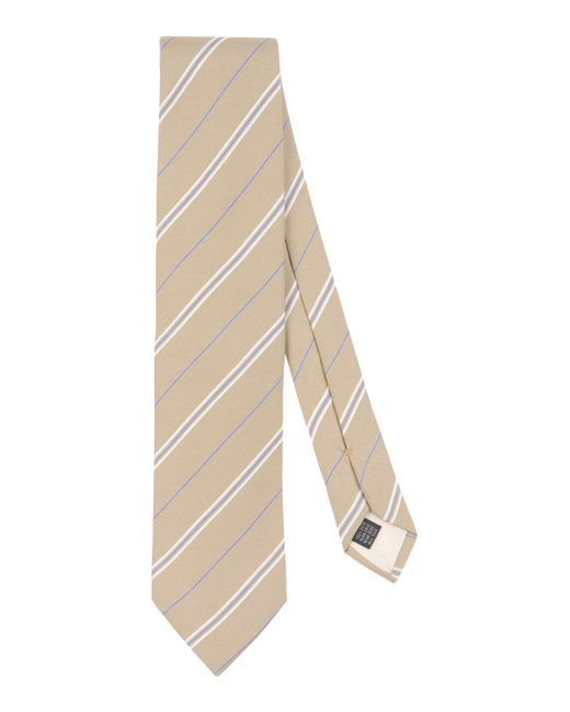 Gio Moretti | Green Tie for Men | Lyst