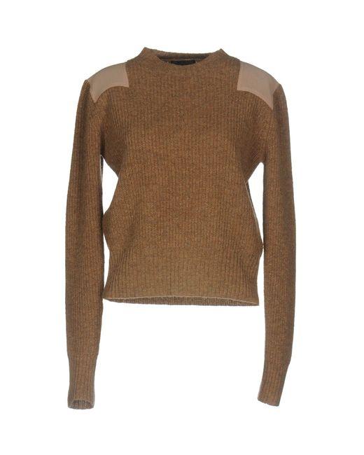 Le Mont St Michel | Multicolor Sweater | Lyst