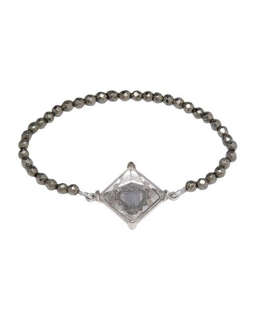 PAOLA GRANDE - Multicolor Bracelets - Lyst