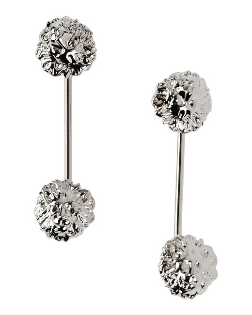 Versus  | Metallic Earrings | Lyst