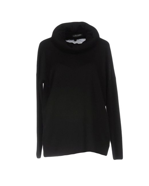 Ralph Lauren Black Label | Black Jumper | Lyst
