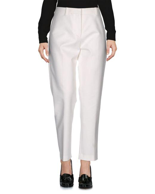 3.1 Phillip Lim | White Casual Pants | Lyst