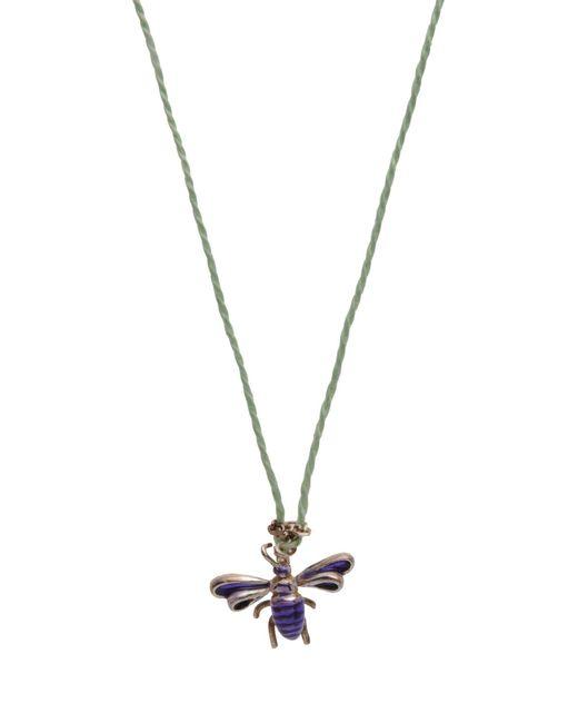Aurelie Bidermann - Blue Necklace - Lyst