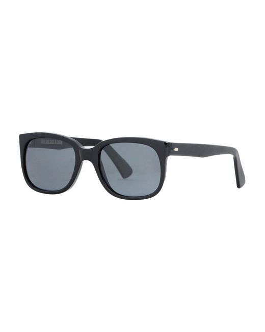 5d68120fc9 Kingsman - Black Sunglasses for Men - Lyst ...