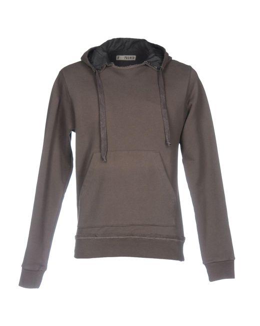 Prever   Brown Sweatshirt for Men   Lyst