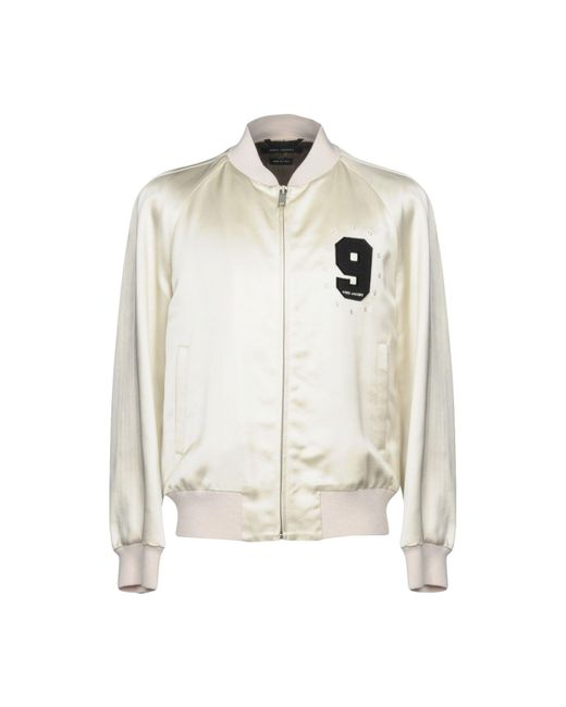 Marc Jacobs - White Jacket for Men - Lyst