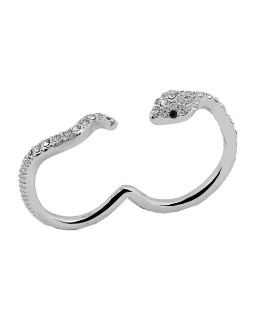 FEDERICA TOSI | Metallic Rings | Lyst