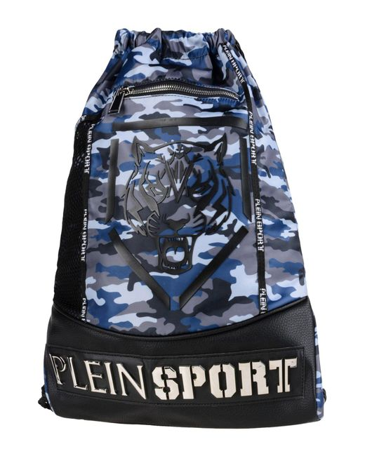 BAGS - Backpacks & Bum bags Plein Sport 4vyDmIk