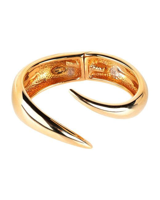 Giuseppe Zanotti - Metallic Bracelet - Lyst