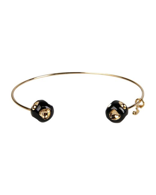 Nadine S - Metallic Bracelets - Lyst