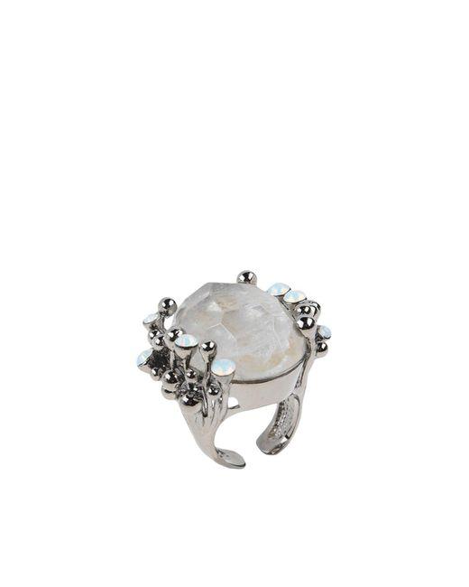 Roberto Cavalli - White Ring - Lyst