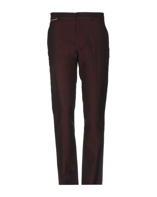 Marc Jacobs - Purple Casual Pants for Men - Lyst