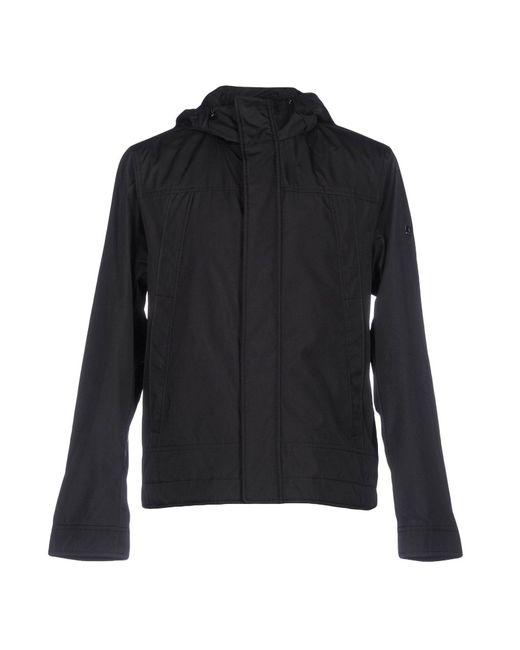 Michael Kors   Black Jacket for Men   Lyst