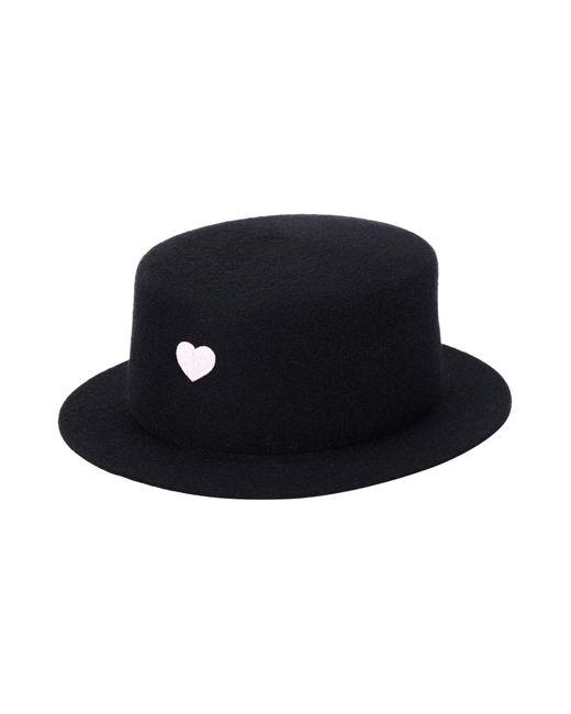 Federica Moretti - Black Hat - Lyst