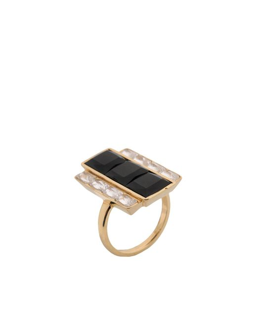 Kelly Wearstler | Black Ring | Lyst
