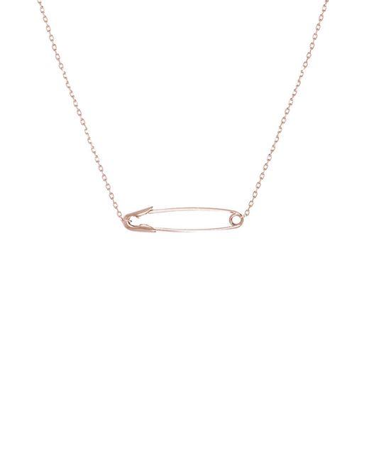 Eyland - Metallic Necklace - Lyst