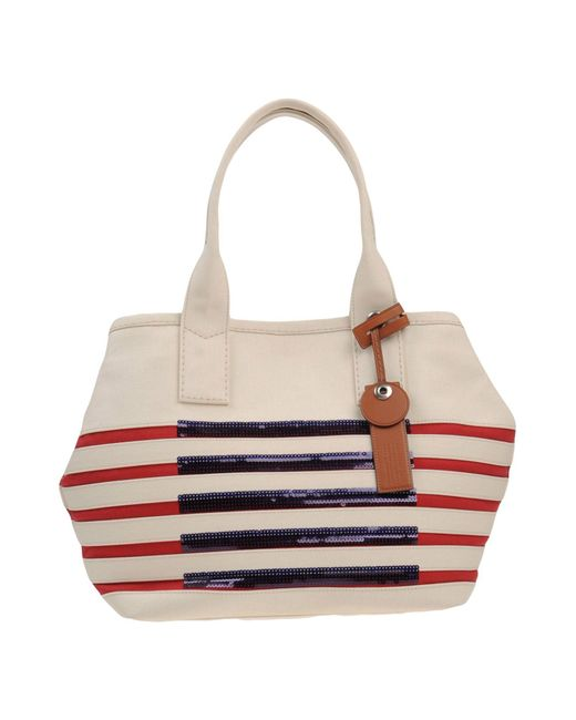 Marc By Marc Jacobs - White Handbag - Lyst