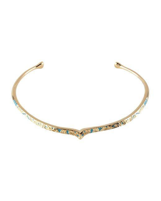 Aurelie Bidermann - Metallic Necklaces - Lyst