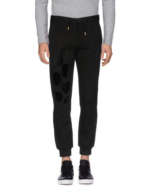 Saucony - Black Casual Pants for Men - Lyst
