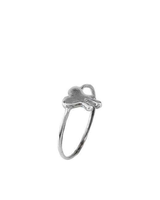 Venessa Arizaga - Metallic Ring - Lyst