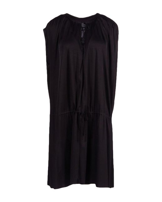 Vanessa Bruno | Black Knee-length Dress | Lyst