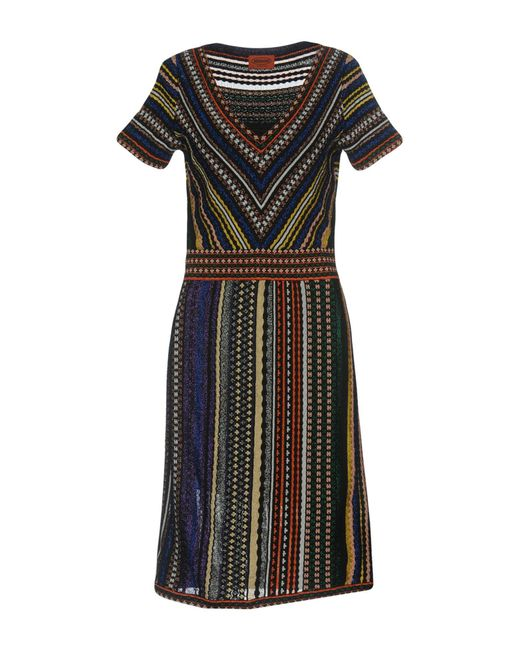 DRESSES - Knee-length dresses Missoni ppRQV