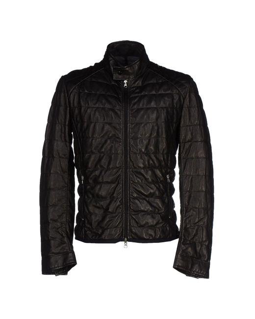 Vintage De Luxe - Black Jackets for Men - Lyst