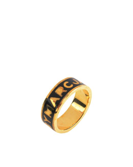 Marc By Marc Jacobs - Black Rings - Lyst