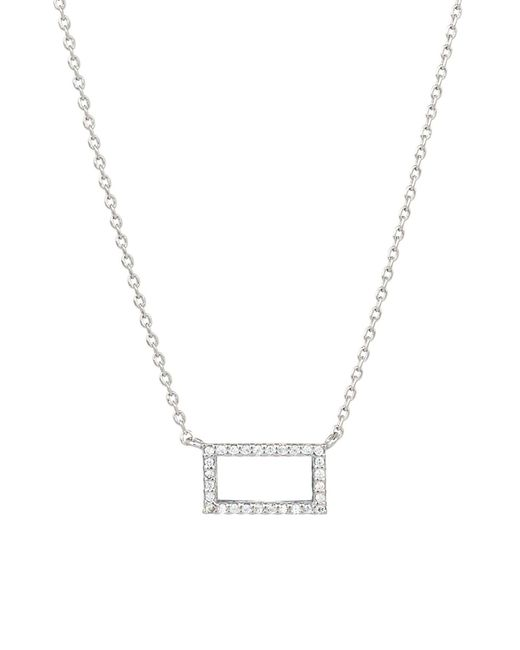 Astrid & Miyu - Metallic Necklace - Lyst