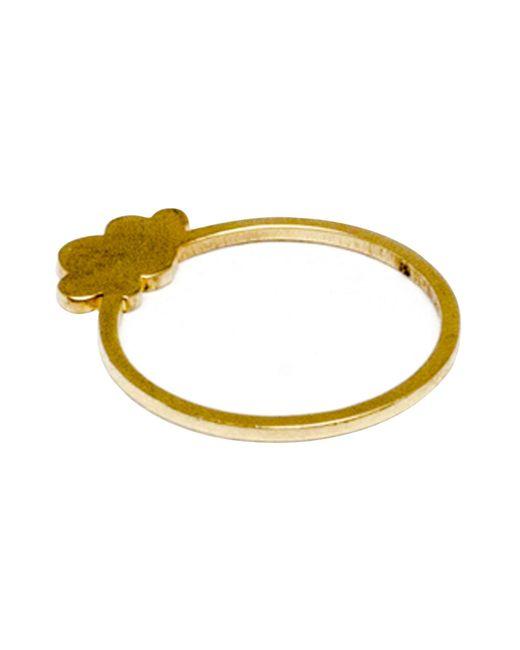 Vanina | Metallic Ring | Lyst