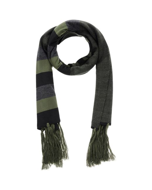 ACCESSORIES - Oblong scarves Officina 36 M8RLOSbv44