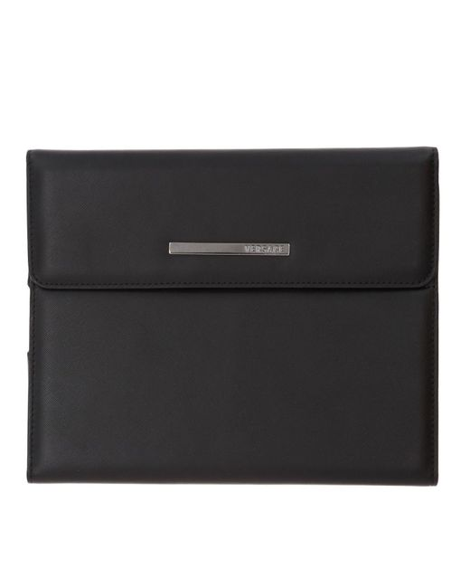Versace - Black Covers & Cases for Men - Lyst