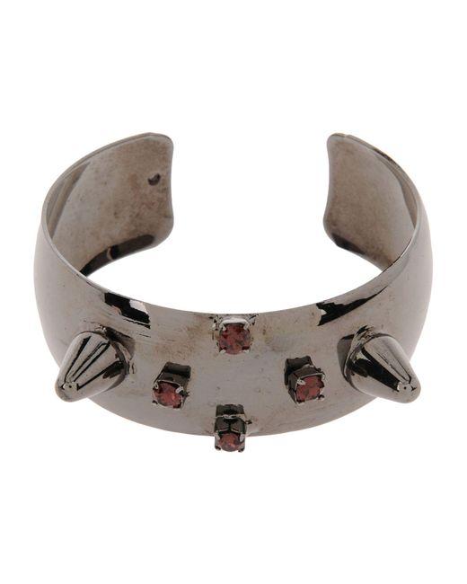 Liu Jo | Gray Bracelet | Lyst