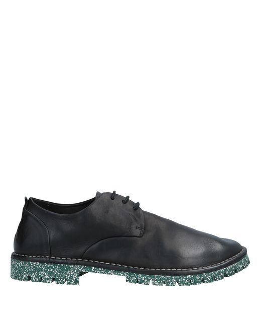 Marsèll - Black Schnürschuh for Men - Lyst