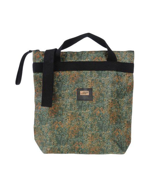 Care Label - Green Cross-body Bag for Men - Lyst