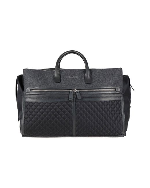 DSquared² - Gray Luggage for Men - Lyst