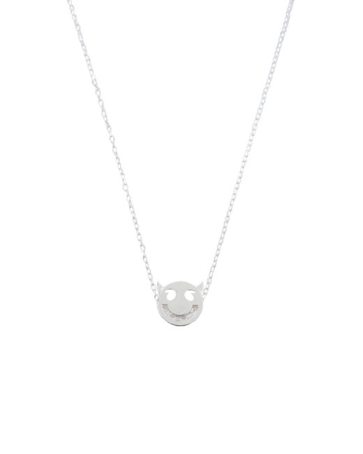 Ruifier - Metallic Necklace - Lyst