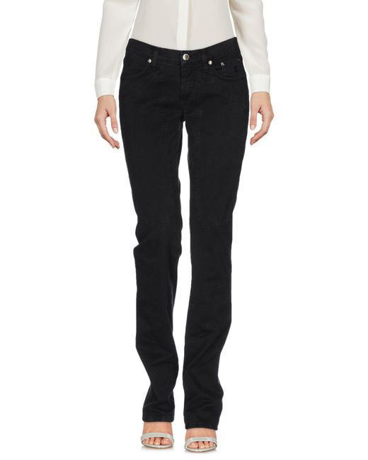 Jeckerson - Black Casual Pants - Lyst