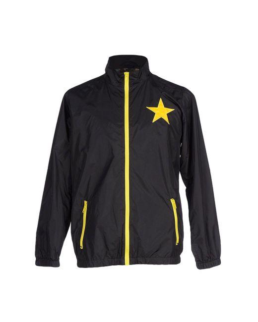 Macchia J - Black Jacket for Men - Lyst